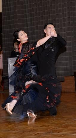 ダンス ビュウ パーティ 情報